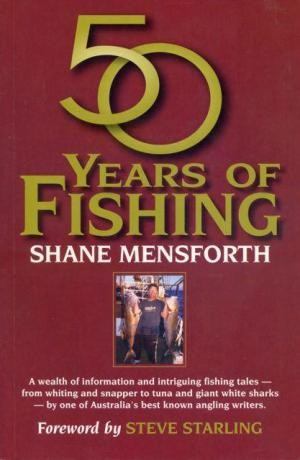 50 Years of Fishing