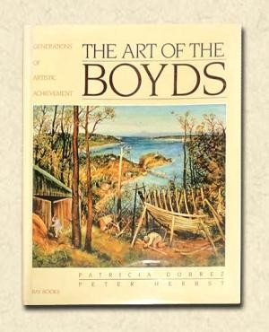 Art of the Boyds, The: Generations of Artistic Achievement