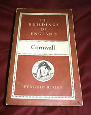 Buildings of England: Cornwall