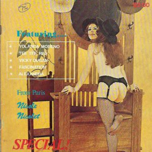 Books on MEN'S MAGAZINES (Collectable Erotic Vintage Glamour)
